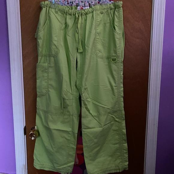 Koi scrub pants size XL